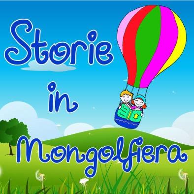 Storie in Mongolfiera